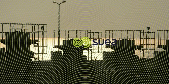 Al Dur reverse osmosis desalination plant