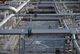 urban wastewater plant Alexandria