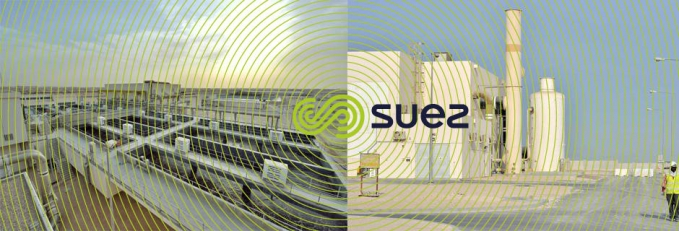 urban wastewater treatment plant  Lusail - Reuse