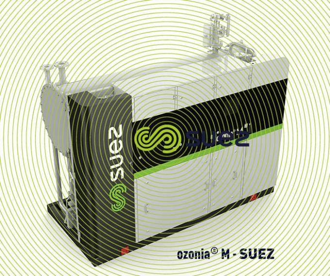 ozone generator ozonia® M
