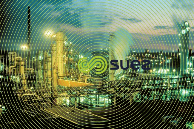 industrial effluent treatment