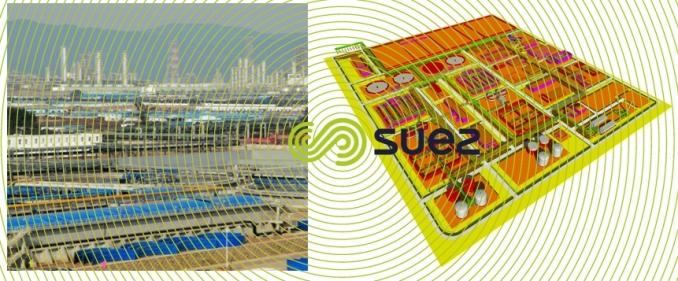 Sichuan Petro, Chengdu rafinery