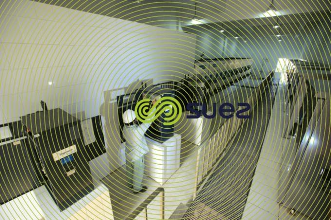 Sampling - monitoring system