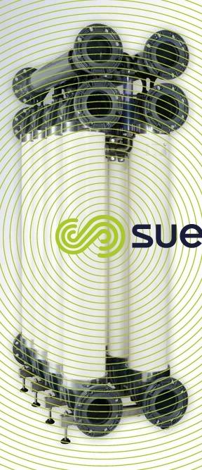 aquasource®  Module  clarification membranes