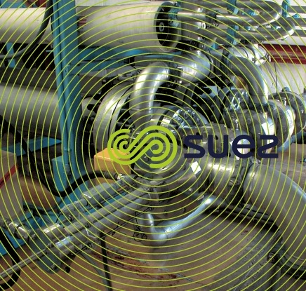 Work exchanger - Dweer linear system desalination