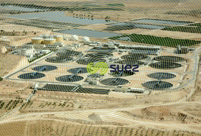 As Samra plant  - 1
