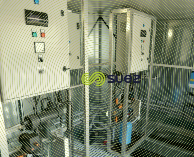 aqualead® genox - SUEZ's innovation product