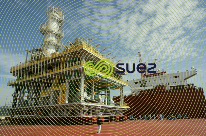Transportation 8P Module injection water treatment - FPSO Cidade Caraguatatuba – MODEC MV27
