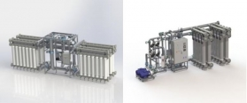 in/out ultrafiltration modules – aquasource® M and aquasource® L
