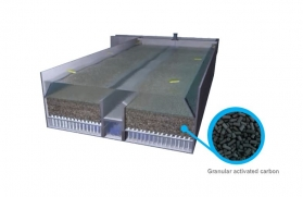granular activated carbon - Carbazur