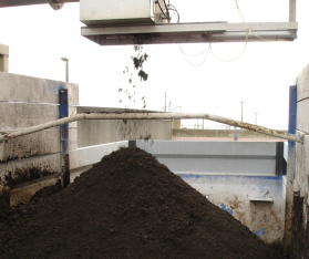 advanced dewatering of sludge by pre-liming before centrifugation – Dehydris Lime
