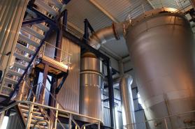 sludge incineration – Thermylis