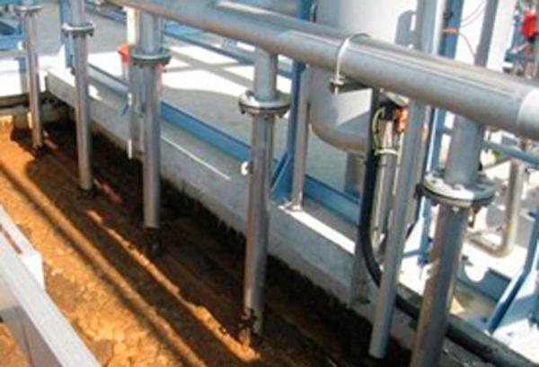 biofilter wash water treatment - Greendaf BWW